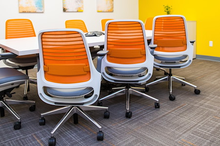 Office Evolution Clark - The Westfield Room