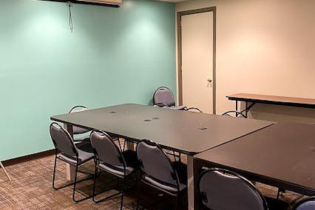 The Coworking Center - Large Meeting Room