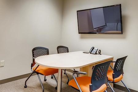 Office Evolution - Columbus - Worthington - Small Conference Room