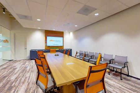 Office Evolution Tampa | Harbour Island - Gasparilla