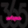 Logo of workspace365- 90 Maribyrnong Street