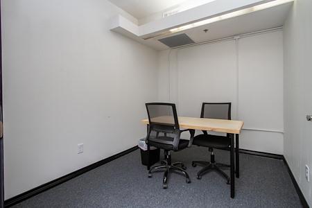 San Angelo Studios - Office A