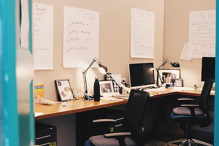 Ascender - Private Office - 4 Person