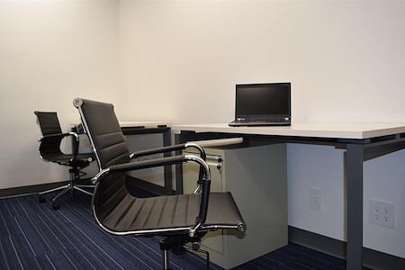 TKO Suites Midtown East - 2 Person Offices! New!
