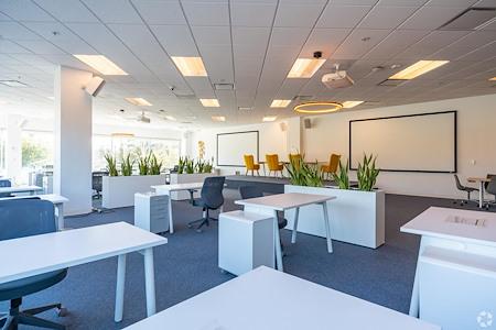 OnePiece Work Santa Clara - Large Team Office