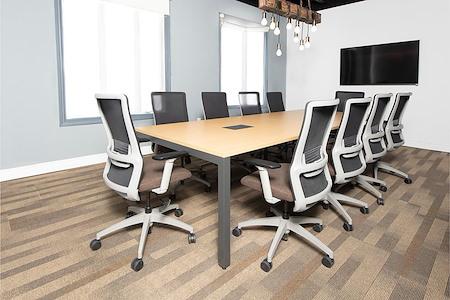 Venture X - Sherwoodtowne - Meeting room