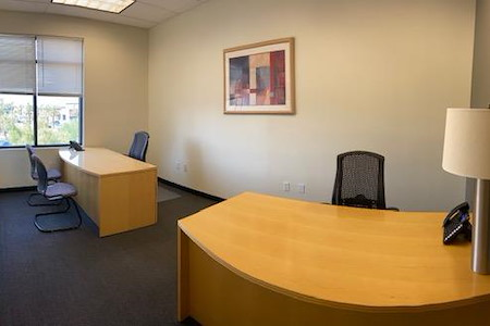 Intelligent Office - Las Vegas / Henderson - Private Office