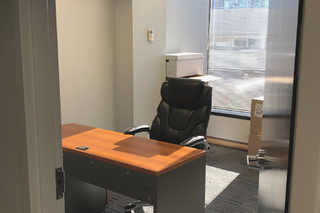 iSOCRATES LLC - Open Desks