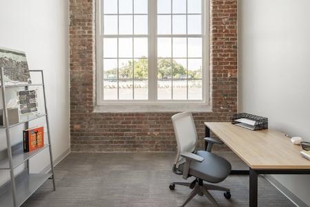Venture X | Charleston - Garco Mill - Office Suite 100