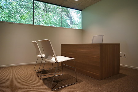 Byte & Mortar Offices - Office 106