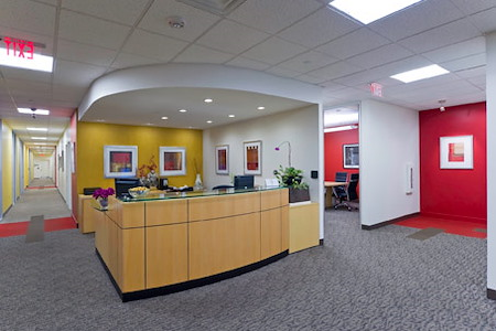 Regus | Downtown Lytton Avenue - Private Offices / 30% OFF