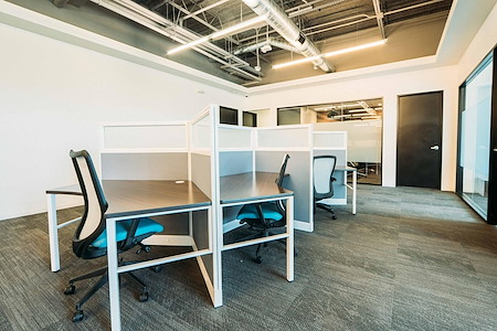 WorkHub - 8AM-5PM Access - All Inclusive Coworking