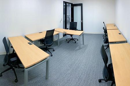 Upward Hartford - Office 248 + Coworking Space
