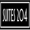 Logo of Suites 204