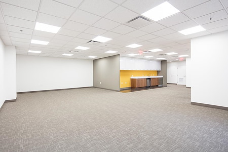 WashREIT | Courthouse Square - Team Office | Suite 315