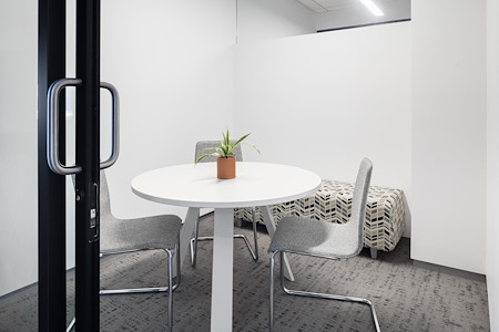 The Urban Hive - Level 5 Small Meeting Room #501