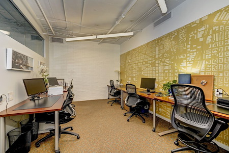 Carr Workplaces - Dupont - Dupont #419