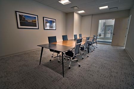 The Business Hub Albany - Meeting Room 1