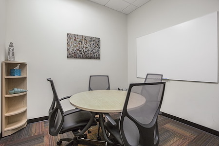 Office Evolution - Aurora - Small Conference Room 1