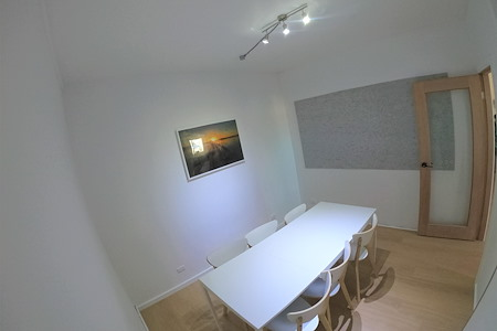 Long Jetty Workspace - Private Meeting Room