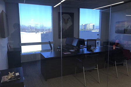 CAM Private Wealth - Office Suite