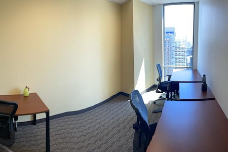 Regus | US Bank Tower - 2607