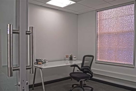Expansive - Charlotte - Exterior Private Office- Monthly