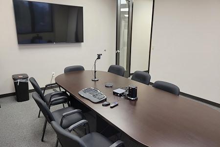 Macorva Coworking - Meeting Room 1