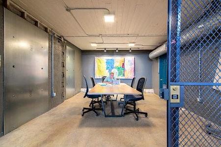 Cobalt Workspaces - Carbondale Conference Room