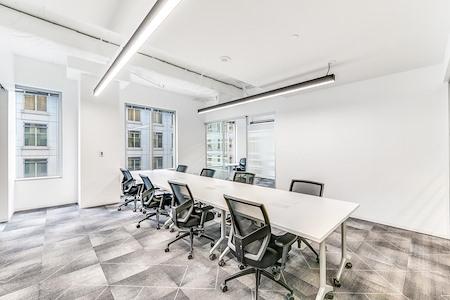 TechSpace - Ballston - Suite #818