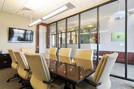 SmartSpace- Denver - Large Meeting Room