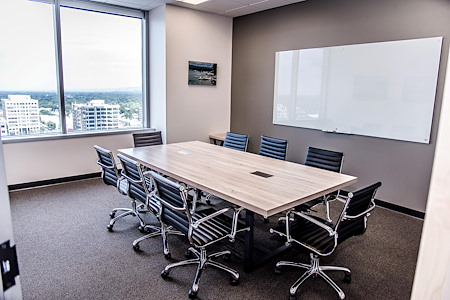 Intelligent Office - Boise - McCall Meeting Room