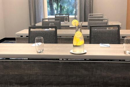 Fairfield Inn & Suites- Florida City - Meeting Room 1