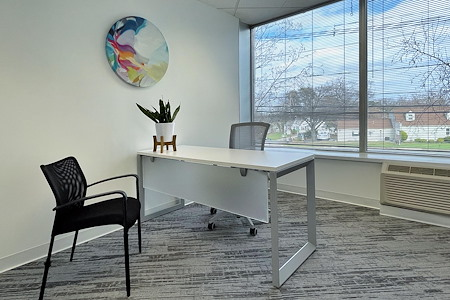 East Brunswick Office Space