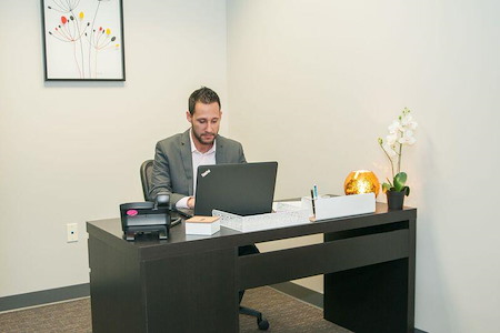 Quest Workspaces Plantation - Day Office 2