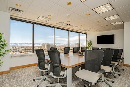 Executive Business Centers Denver Tech Center - Aspen Room