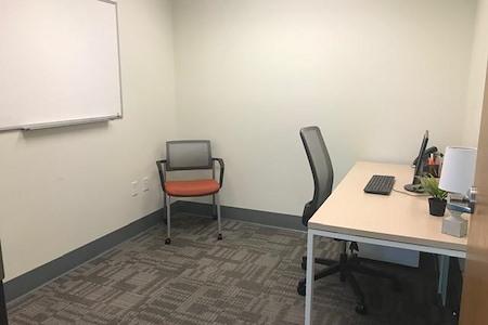 Office Evolution - Longmont - Office #17