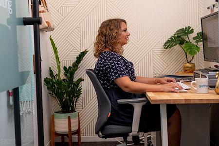 Gather - Short Pump - Office 325 + 5 Flex Memberships