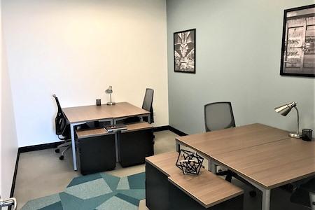Regus | Interlocken - Office 312