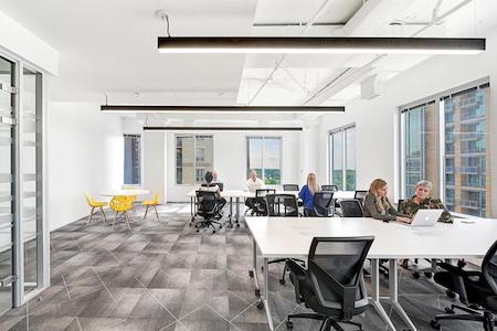 TechSpace - Ballston - Suite #804