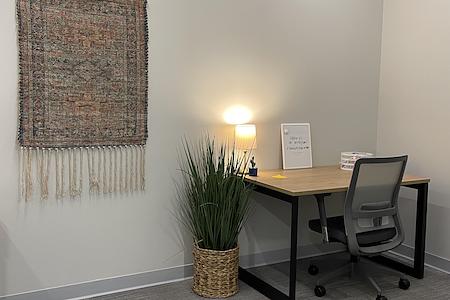 Venture X | Charleston - Garco Mill - Office Suite 221 & 224