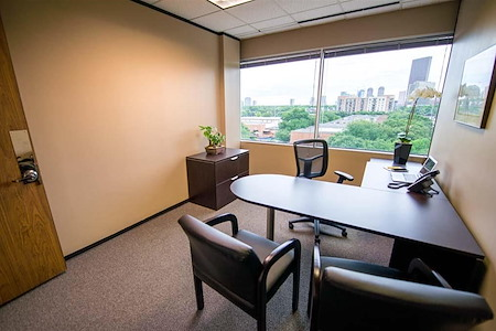 Avalon Suites - Tanglewood - Day Office #37