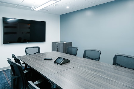 Launch Workplaces - Bethesda, MD - Conference Room 2
