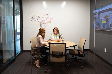 Venture X | Plano - Star Meeting Room