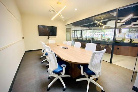 HEXA Co-Working - Meeting Room 110
