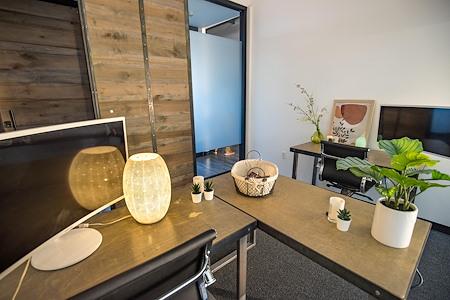 CTRL Collective | Pasadena - Office 102