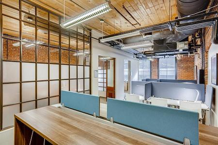 Office Evolution - Denver/Downtown Market Street - Co-Working space