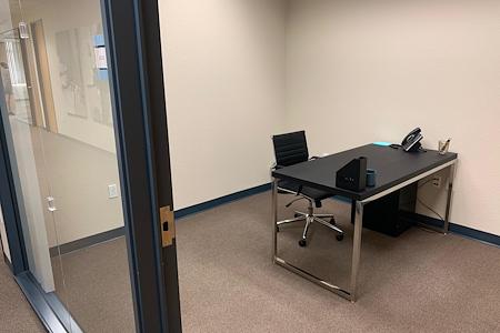 Privé Offices - Office 1520