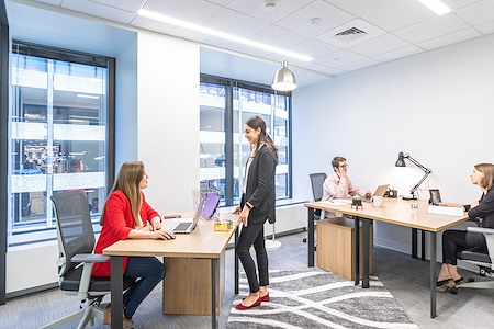 Serendipity Labs - White Plains - 50 Person Office(s)