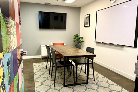 Outlet Coworking - Meeting Room 1
